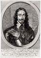 Portrait of Charles I 1600-49 - (after) Dyck, Sir Anthony van