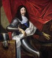 Louis XIII King of France and Navarre - Justus van Egmont