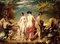 The Judgement of Paris 2 - William Etty