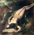 The Deluge - William Etty