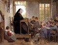 The Village School - Louise Eudes de Guimard