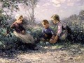 The Picnic - James Faulds