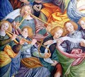 The Concert of Angels 16 - Gaudenzio Ferrari