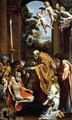 The Last Sacrament of St Jerome - Domenichino (Domenico Zampieri)