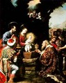 The Adoration of the Kings - Carlo Dolci