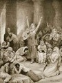 The Rajput ceremony of Jauhar holocaust - Ambrose Dudley