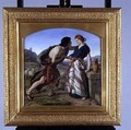 The Meeting of Jacob and Rachel 3 - William Dyce