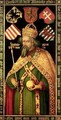 Emperor Sigismund Holy Roman Emperor King of Hungary and Bohemia 1368-1437 - (after) Durer or Duerer, Albrecht