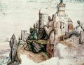 Fortified Castle - (after) Durer or Duerer, Albrecht