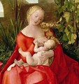Virgin and Child Madonna with the Iris - (after) Durer or Duerer, Albrecht