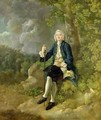 Mr Clayton Jones - Thomas Gainsborough