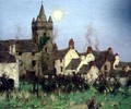 The Tolbooth Kircudbright - David Gauld