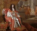 Charles II at Court 2 - Henri Gascard