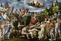 The Triumph of Bacchus - Garofalo
