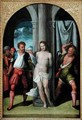 The Flagellation of Christ - Garofalo