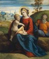 The Holy Family - Garofalo