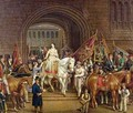 Lady Godiva Procession of 1829 - David Gee