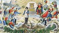 Apotheosis of Napoleon I 1769-1821 - D. Georgin