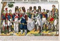 The Last Moments of Marshal Duroc 1772-1813 Duke of Frioul - Francois Georgin