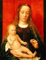 Madonna and Child 2 - Gerard David