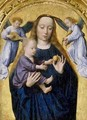 Madonna and Child - Gerard David