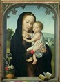 Virgin and Child - Gerard David