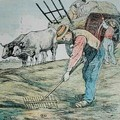 Getting in Hay to the Farm - Charles Genty