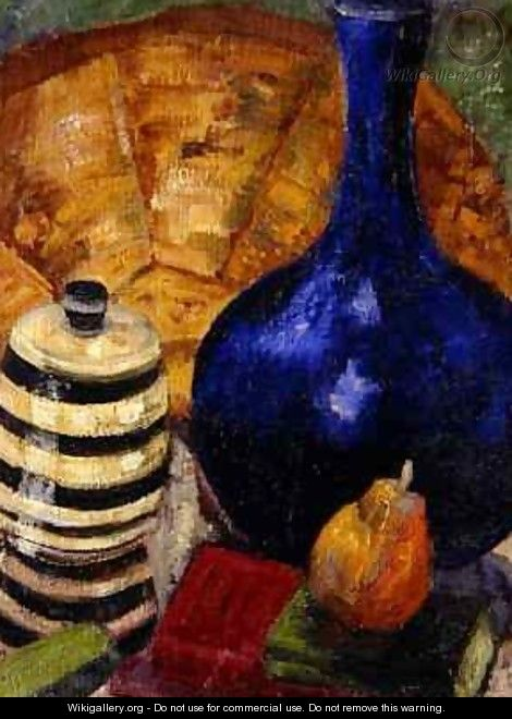 Still Life - Mark Gertler