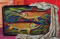 Fish - Mark Gertler