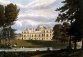 Chiswick House - (after) Fielding, A.V. Copley