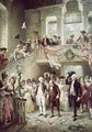 Constitutional Convention - Jean-Leon Gerome Ferris
