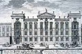 The Palace of Count John Wenceslas Prague - (after) Fischer von Erlach, Johann Bernhard