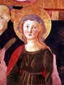St Peter Martyr and a Female Saint - Pier Francesco Fiorentino