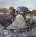 A Point of Interest - Elizabeth Stanhope Forbes