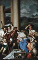 Adoration of the Shepherds - Bertholet Flemal