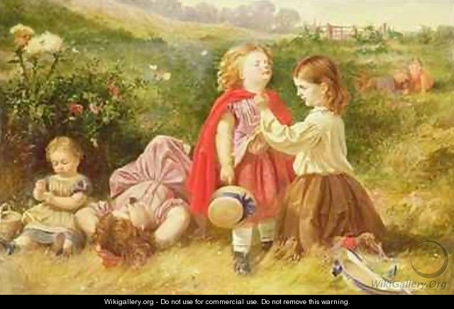 Do You Like Butter - (after) Foster, Myles Birket