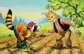 Brer Rabbit 30 - Henry Charles Fox