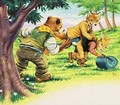 Brer Rabbit 28 - Henry Charles Fox