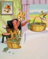 Brer Rabbit 24 - Henry Charles Fox