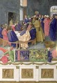 The Last Supper - Jean Fouquet