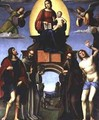 Madonna and Saints 2 - Francesco Francia