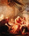 The Prodigal Son - Jean-Honore Fragonard