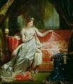 Empress Marie Louise 1791-1847 and the King of Rome - Joseph Franque
