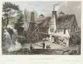 Iron Forge at Rouillon - (after) Fussell, Joseph