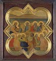 The Last Supper - Taddeo Gaddi