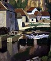 Angles sur LAnglin - Roger Eliot Fry
