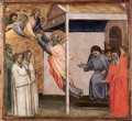 Assumption of St John the Evangelist - Taddeo Gaddi