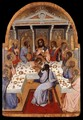 The Last Supper - Agnolo Gaddi