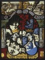 Stained-Glass Panel 2 - Carl von Egeri