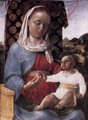 Virgin and Child - Vincenzo Foppa